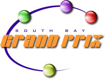 Welcome to the South Bay Grand Prix!